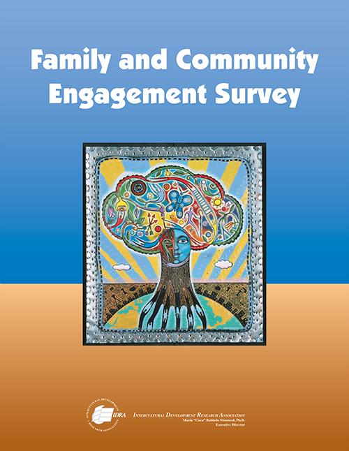 Family & Community Engagement Survey