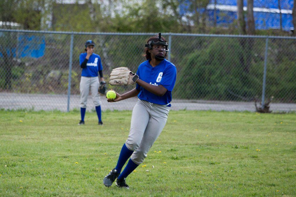 Girls Softball Meeting 1/15