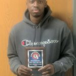 Warrior Classic All Tournament – Ben Saint Felix