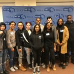 Spring Captains Attend MIAA Workshop