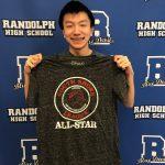 SSL All Star Swim – Danny Wu