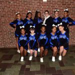 Cheer-leading Try outs!