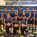 Boys Volleyball #5 Seed to host Norton in the MIAA Tournament