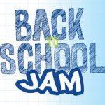 ATTENTION-  Back-2-School Friday Night Jam has been postponed