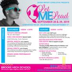 Let Me Lead  (Girls Conference)