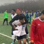 Boys Soccer post big win over Blue Hills