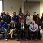 Urban Athletic Directors Conference 11-14-19