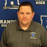 RHS Welcomes New Head Baseball Coach