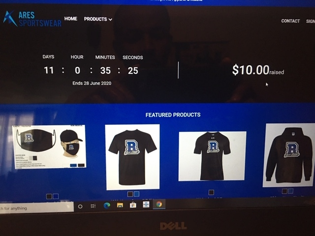 The Blue Devils Store is Open!