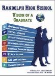 Vision of a Graduate