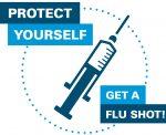 FLU Season is Here!!  Get Your Shot