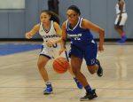 Girls Basketball Game 1-19-21