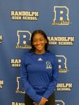 RHS Athletics welcomes Assistant Track Coach Yvelande Donis
