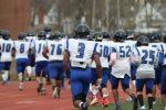 Football Game Update 4-13-21