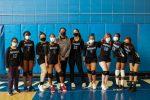 2021 RHS JV Volleyball Team