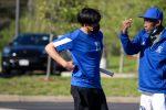 2021 Boys Spring Tennis