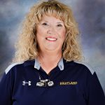 ICYMI: Anna Devitt wins Michigan Athletic Administrative Assistant of the Year!