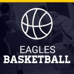 Eagles Basketball Logo