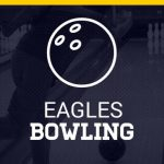 Eagles Bowling Logo