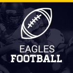 Eagles Football Logo