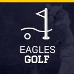 Eagles Golf Logo