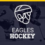 Eagles Hockey Logo