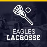 Eagles Lacrosse Logo