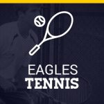 Eagles Tennis Logo
