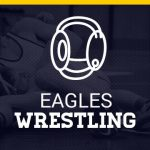 Eagles Wrestling Logo