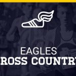 Eagles Cross Country Logo