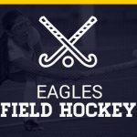 Eagles Field Hockey Logo