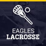 Eagles Lacrosse Logo