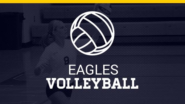 Volleyball Summer Camps Available!