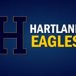 Hartland Eagles Header Logo