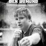 Ben Dumond Headshot