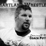 Coach Potter Headshot