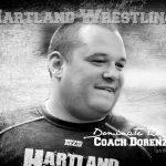 Coach Dorenzo Headshot
