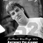 Anthony Colaianne Headshot