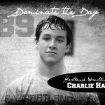 Charlie Harper Headshot