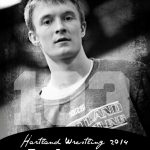 Eric Lundwall Headshot