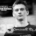Austin Eicher Headshot