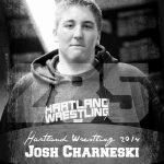 Josh Charneski Headshot