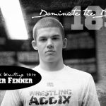 Ryder Fenner Headshot