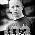 Hayden Culver Headshot