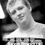 David Dunville Headshot