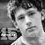Nick Antonian Headshot