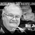 Coach Big Jim Headshot