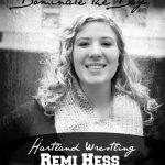 Remi Hess Headshot