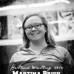 Martina Brish Headshot