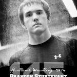 Brandon Sturtevant Headshot
